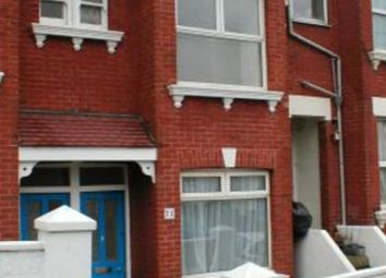 Thumbnail 2 bed flat to rent in Sandown Road, Brighton