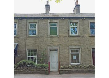 Thumbnail 2 bed terraced house for sale in Main Road, Bolton Le Sands, Carnforth