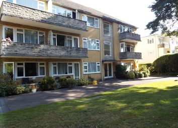 Thumbnail 2 bedroom flat for sale in 25 Marlborough Road, Bournemouth, Dorset