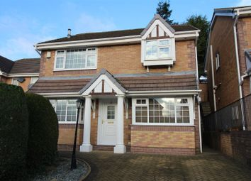 Thumbnail 4 bed detached house to rent in Drovers Way, Bradford