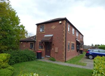 Thumbnail 1 bedroom end terrace house for sale in Aldridge Close, Birchmoor, Warwickshire