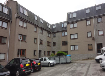 Thumbnail 2 bedroom flat to rent in Urquhart Terrace, Aberdeen