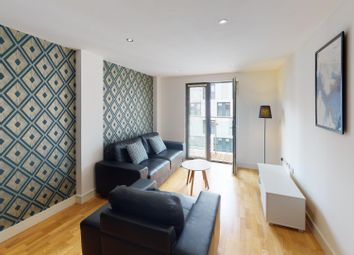 Thumbnail 1 bed flat to rent in 1 Marlborough Street, Liverpool