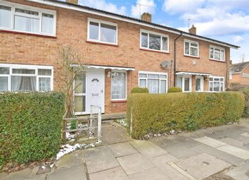 Thumbnail 3 bed terraced house for sale in Midhurst Close, Ifield, Crawley, West Sussex