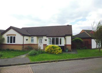 Thumbnail 3 bedroom detached bungalow for sale in Windsor Close, Sudbrooke, Lincoln