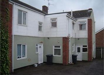 Thumbnail 2 bed flat to rent in Hollybush Street, Parkgate, Rotherham
