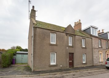 Thumbnail 2 bed flat for sale in South Esk Place, Ferryden, Montrose