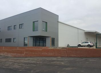 Thumbnail Industrial to let in Baker Road, Nelson Park West, Cramlington