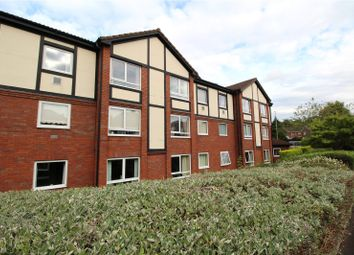 Thumbnail 1 bed property for sale in Grosvenor Park, Pennhouse Avenue, Wolverhampton