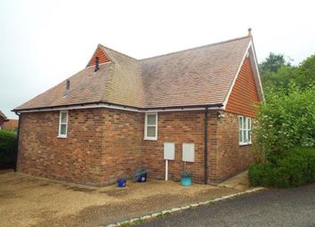 Thumbnail 3 bed bungalow for sale in Pipers Yard, Alexandra Road, Mayfield, East Sussex