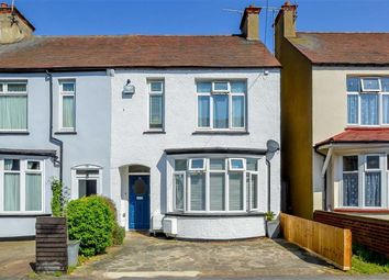 Thumbnail 1 bed flat for sale in Wellington Avenue, Westcliff-On-Sea, Essex