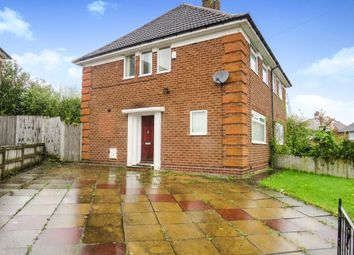 Thumbnail 2 bed semi-detached house for sale in Overdale Road, Quinton, Birmingham