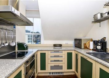 Thumbnail 2 bed flat to rent in Kingsley House Upper Oldfield Park, Bath, Somerset