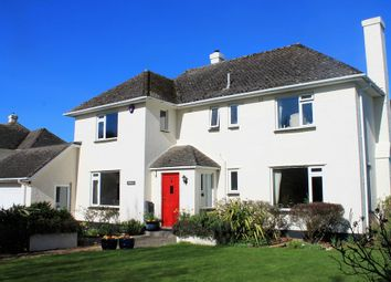 Thumbnail 4 bed detached house for sale in Livingstone Avenue, Collaton Cross, Yealmpton, Plymouth, Devon