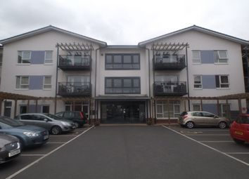 Thumbnail 2 bed flat for sale in East Road, Middlewich