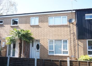 Thumbnail 3 bedroom terraced house to rent in Redpoll Lane, Birchwood, Warrington