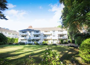 Thumbnail 2 bed flat for sale in Manor Road, Bournemouth