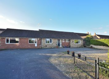 Thumbnail 3 bed detached bungalow for sale in Kirby Hill, Boroughbridge, York