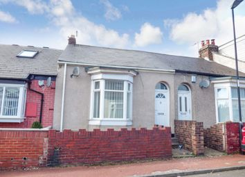 Thumbnail 2 bed cottage for sale in Keats Avenue, Sunderland