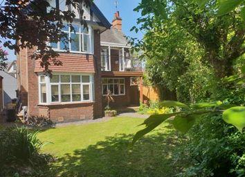 4 bed detached house for sale in Victoria Embankment, Nottingham, Nottinghamshire NG2