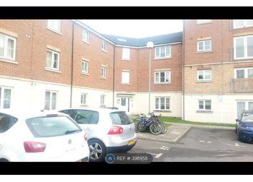 Thumbnail 1 bed flat to rent in St Lukes Court, Welwyn Hatfield, Hatfield