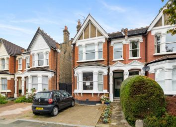 Thumbnail 2 bed property for sale in Old Park Road, Palmers Green