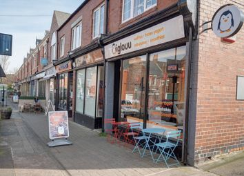 Thumbnail Restaurant/cafe for sale in Iglouu, 6 Brentwood Avenue, Jesmond