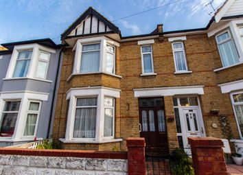3 bed terraced house for sale in Beaufort Street, Southend-On-Sea SS2