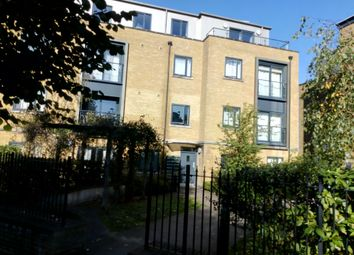 Thumbnail 2 bed duplex to rent in Sanderstead Road, South Croydon