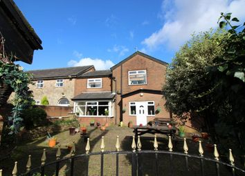Thumbnail 5 bedroom detached house for sale in Long Lane, Bury