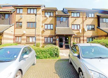 Thumbnail 1 bed terraced house for sale in Harp Island Close, London