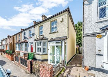 Thumbnail 2 bed end terrace house for sale in Richmond Road, Croydon