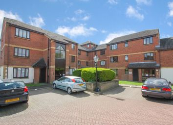 Thumbnail 2 bed flat to rent in Kirk Rise, Sutton
