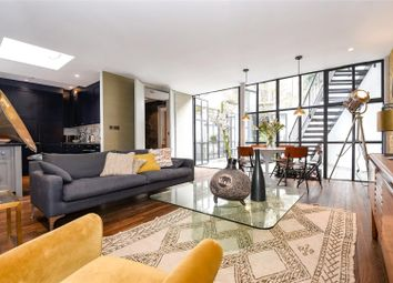 Thumbnail 3 bedroom flat for sale in Priory Cottages, 102 St. Pauls Road