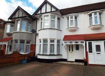 Thumbnail 3 bed detached house to rent in Waremead Road, London