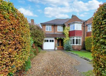 4 bed semi-detached house for sale in Davis's Close, Kirk Ella, Hull, East Yorkshire HU10