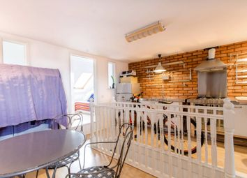 Thumbnail 4 bed property for sale in Boundary Road, Turnpike Lane