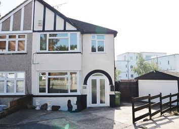 3 bed semi-detached house for sale in Green Place, Crayford, Kent DA1