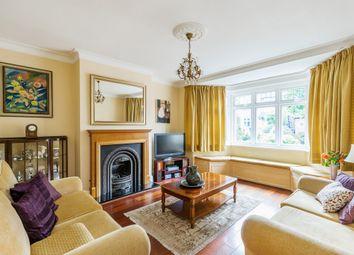 Thumbnail 4 bed semi-detached house for sale in Devon Close, Buckhurst Hill