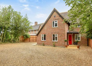 Thumbnail 4 bed semi-detached house for sale in Potten End, Hertfordshire