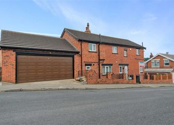 Thumbnail 4 bed detached house for sale in Silver Royd Grove, Wortley, Leeds, West Yorkshire