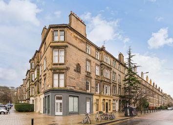 Thumbnail 2 bed flat for sale in 4/4 Hillside Street, Edinburgh
