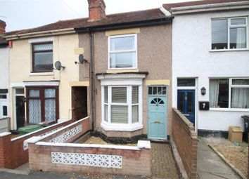 Thumbnail 2 bed terraced house to rent in Bucks Hill, Nuneaton