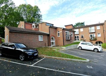 Thumbnail 1 bed flat to rent in Apple Trees Place, Cinder Path, Hook Heath, Woking