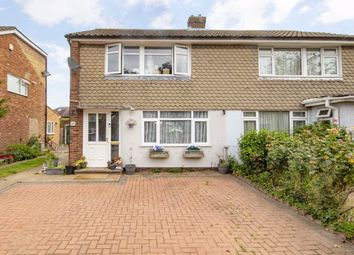 3 bed semi-detached house for sale in Osborne Close, Feltham TW13