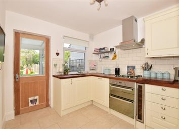 Thumbnail 3 bed semi-detached house for sale in Maidstone Road, Wigmore, Gillingham, Kent