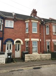 Thumbnail 2 bedroom terraced house for sale in 48 South Road, Bournemouth, Dorset