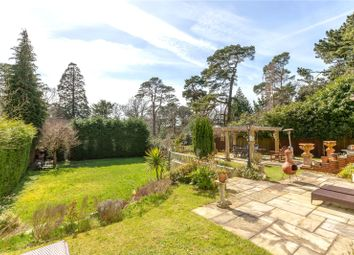 Thumbnail 5 bed detached house for sale in Dalkeith Road, Poole