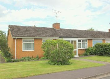 Thumbnail 2 bed bungalow for sale in St. Andrews Crescent, Stratford-Upon-Avon