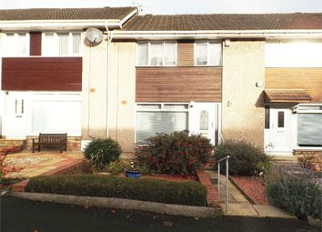 Thumbnail 3 bed terraced house for sale in Millburn Avenue, Rutherglen, Glasgow, South Lanarkshire